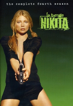 La Femme Nikita: The Complete Fourth Season (DVD)