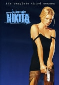 La Femme Nikita: The Complete Third Season (DVD)