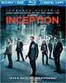 Inception (Blu-ray/DVD)