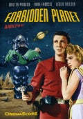 Forbidden Planet (DVD)
