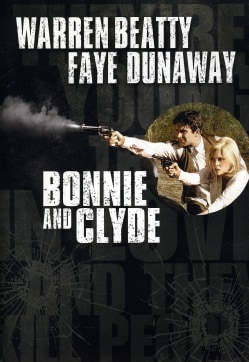 Bonnie and Clyde (DVD)