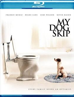 My Dog Skip (Blu-ray Disc)
