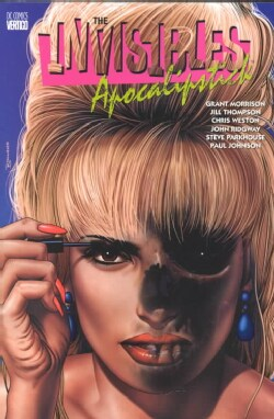 The Invisibles Apocalipstick (Paperback)