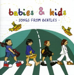 BABIES & KIDS - SONGS FROM BEATLES