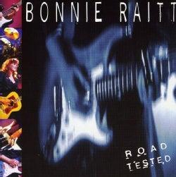 BONNIE RAITT - ROAD TESTED-LIVE