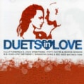 IN LOVE-12 ALL TIME DUETS - IN LOVE-12 ALL TIME DUETS