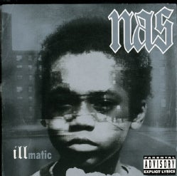 NAS - ILLMATIC 10TH ANNIVERSARY PLATINUM