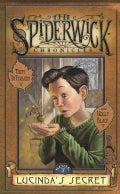 Lucinda's Secret (Hardcover)
