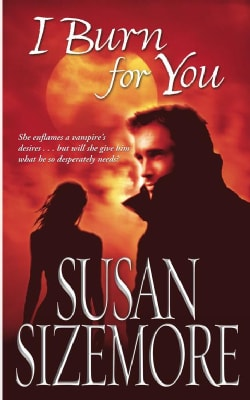 I Burn for You (Paperback)