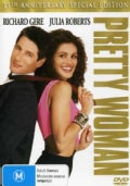 PRETTY WOMAN 15TH ANNIVERSARY EDITION (PAL/REGION