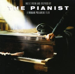 LE PIANISTE - SOUNDTRACK