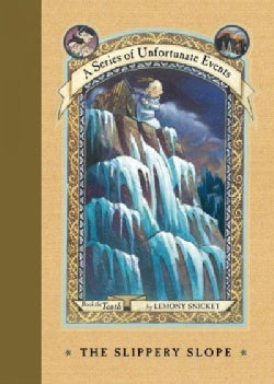 The Slippery Slope (Hardcover)