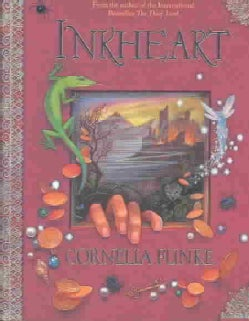 Inkheart (Hardcover)