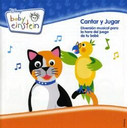 BABY EINSTEIN-CANTAR Y JUGAR - BABY EINSTEIN-CANTAR Y JUGAR