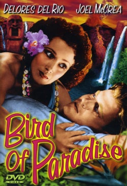 Bird of Paradise (DVD)