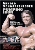 Pumping Iron - 25th Year Anniversary (DVD)