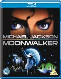 Michael Jackson - Moonwalker (Blu-ray Disc)