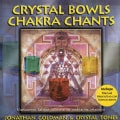JONATHAN GOLDMAN - CRYSTAL BOWLS-CHACKRA CHANTS