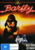 Barfly- Pal DVD (DVD)