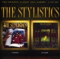 Stylistics - In Fashion/Love Spell
