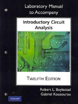 Introductory Circuit Analysis (Paperback)