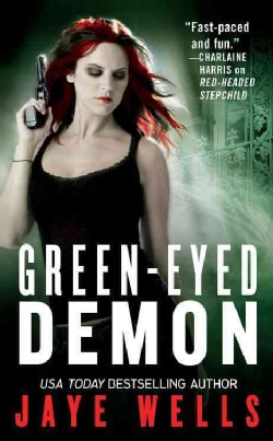Green-Eyed Demon (Paperback)