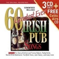 Various - 60 Greatest Ever Irish Pub Songs