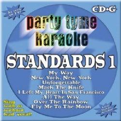 Party Tyme Karaoke - Standards 1