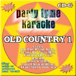 Party Tyme Karaoke - Old Country