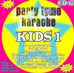 Party Tyme Karaoke - Kids 1