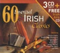 Various - 60 Essential Irish Classics