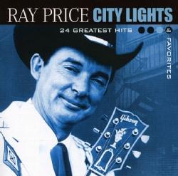 RAY PRICE - CITY LIGHTS