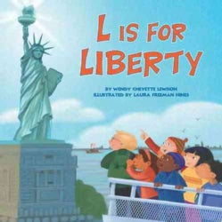 L Is for Liberty (Paperback)