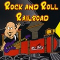 MR. BILLY - ROCK & ROLL RAILROAD