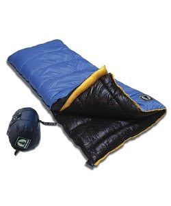 Oversized Hyperloft Sleeping Bag (-15 Degree)