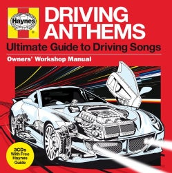HAYNES' DRIVING ANTHEMS - HAYNES' DRIVING ANTHEMS