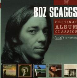 Boz Scaggs - Original Album Classics
