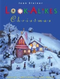 Look-Alikes Christmas (Hardcover)