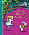 Alice's Adventures in Wonderland: A Pop-up Adaptation of Lewis Carroll's Original Tale (Hardcover)