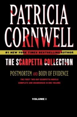 Postmortem / Body of Evidence (Hardcover)