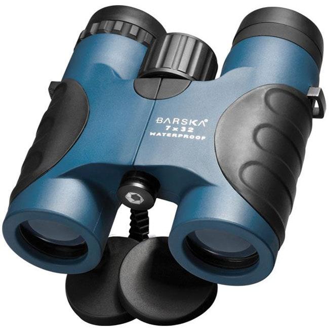Barska 7x32 Water Proof Deep Sea Binoculars