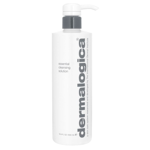 Dermalogica 16.9-ounce Essential Cleansing Solution