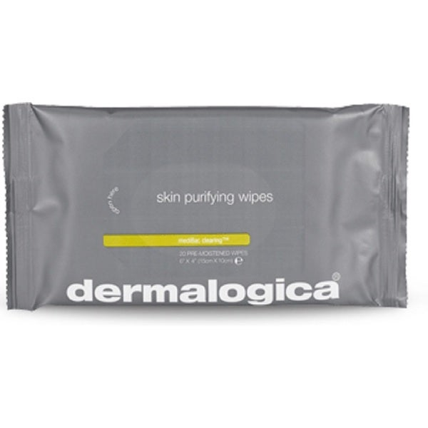 Dermalogica Skin Purifying Wipes (20-Count)