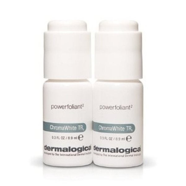 Dermalogica .03-ounce Chroma White Powerfoliant (2 Vials)