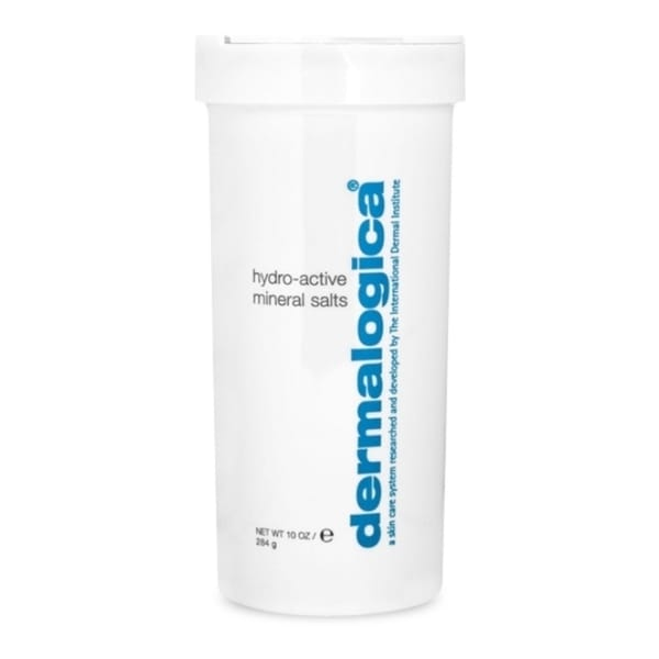 Dermalogica Hydro-Active Mineral Salts, 10 oz