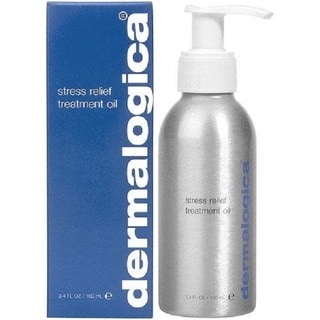 Dermalogica 3.4-ounce Stress Relief Treatment Oil