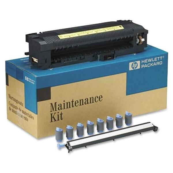 HP 110-Volt User Maintenance Kit