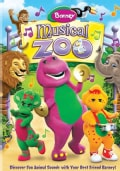 Barney: Musical Zoo (DVD)