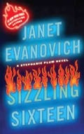 Sizzling Sixteen: A Stephanie Plum Novel (Paperback)