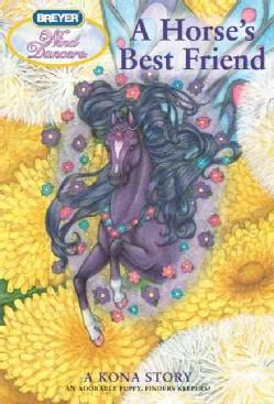 A Horse's Best Friend (Paperback)